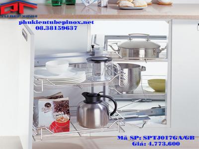 Phụ kiện tủ bếp - Kệ Góc
