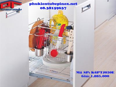 Phụ kiện tủ bếp - Khay gia vị