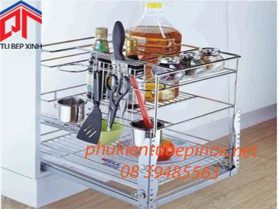 Phụ kiện tủ bếp Wellmax Quyết Tâm, Cung cấp phụ kiện tủ bếp inox nhập khẩu chất lượng và cao cấp.