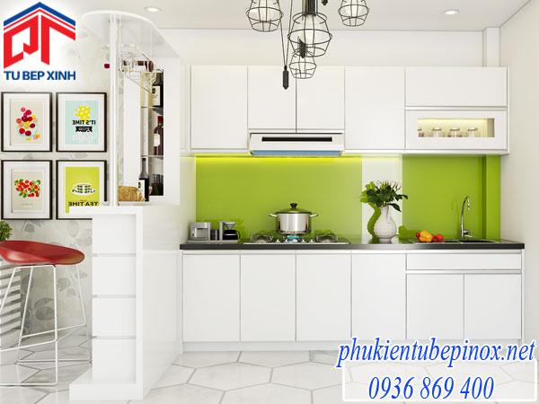 Làm thế nào để không gian bếp của bạn trở nên sang trọng và đẳng cấp hơn?