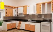 Tủ bếp, Phụ kiện tủ bếp bí quyết để sắm sửa hợp gu với gia đình bạn