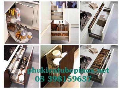 Phụ kiện tủ bếp ,tủ bếp giảm giá 10%, giá ưu đãi nhất 08 38159637