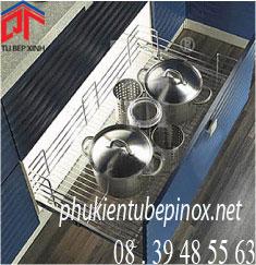 Phu kien tu bep, phụ kiện tủ bếp Wellax cho nhà xinh của bạn 08 39485563