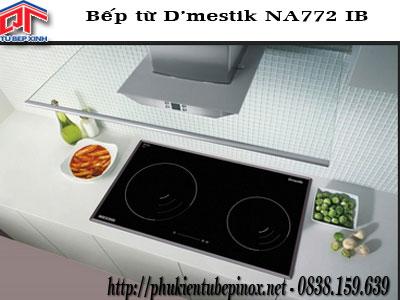 Bếp từ D'mestik NA772 IB