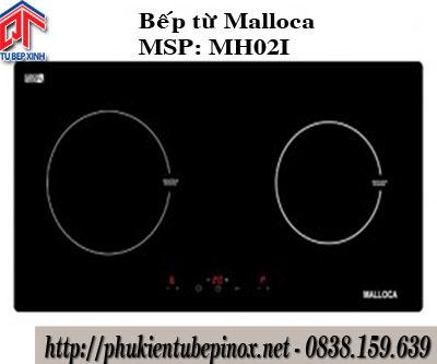 Bếp từ malloca - MH02I