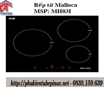 Bếp từ malloca - MH03I