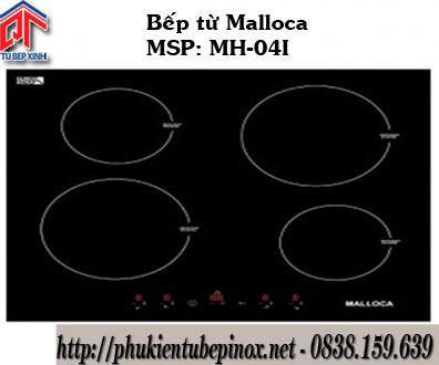 Bếp từ malloca - MH04I