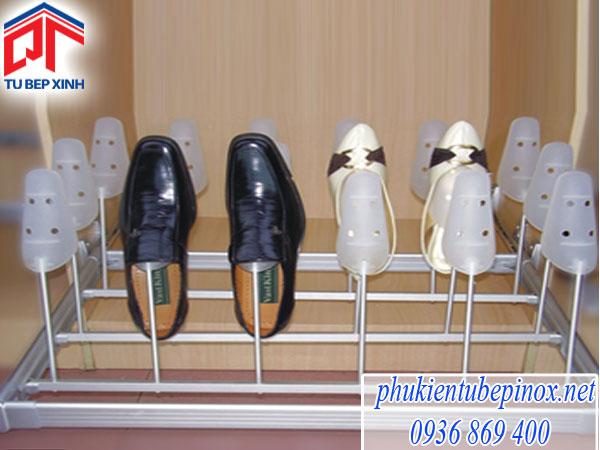 Phụ kiện tủ áo - Kệ để giày