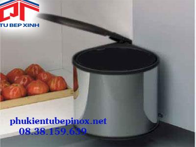 Phụ kiện tủ bếp Hafele - Thùng rác Hafele