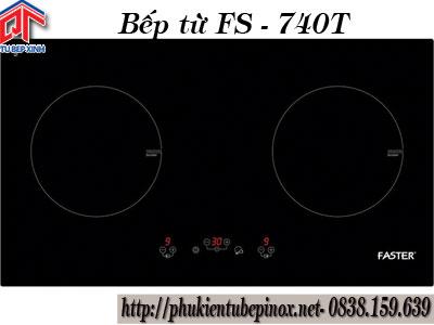 Bếp từ Faster FS - 740T