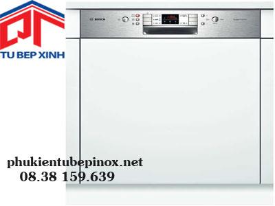 Máy rửa chén Bosch SMI53M75EU ( Super Silence)