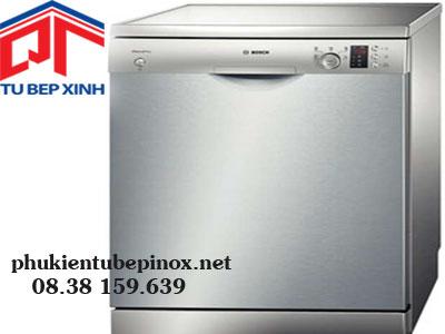 Máy rửa chén Bosch SMS50E28EU - 13 bộ