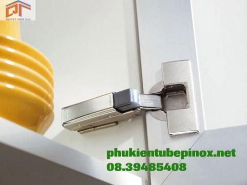 Phụ kiện tủ bếp BLum - Bản lề giảm chấn motion