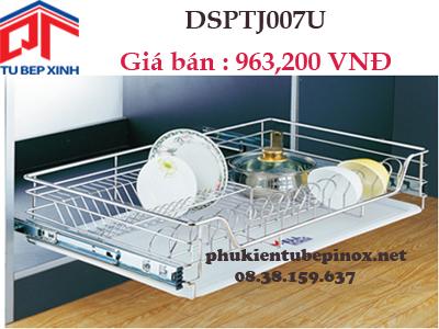 Phụ kiện tủ bếp Wellmax - Rỗ xoog chia ngăn loại PTJ 700